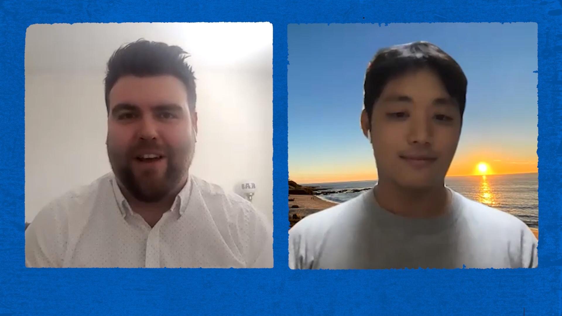 Toshiki Sato Interview