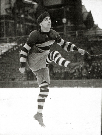 Fraser: Conacher and the Invincibles