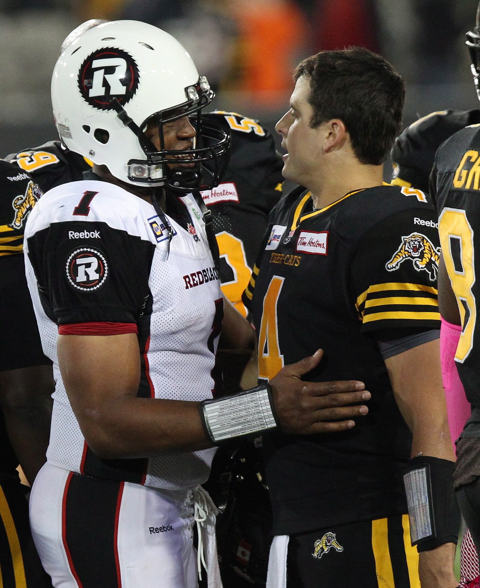 Opponent Outlook 2015  Hamilton Tiger-Cats - Ottawa REDBLACKS 1d2ae81d9
