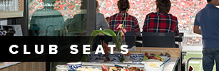 Image of the Club Seats on the Southside
