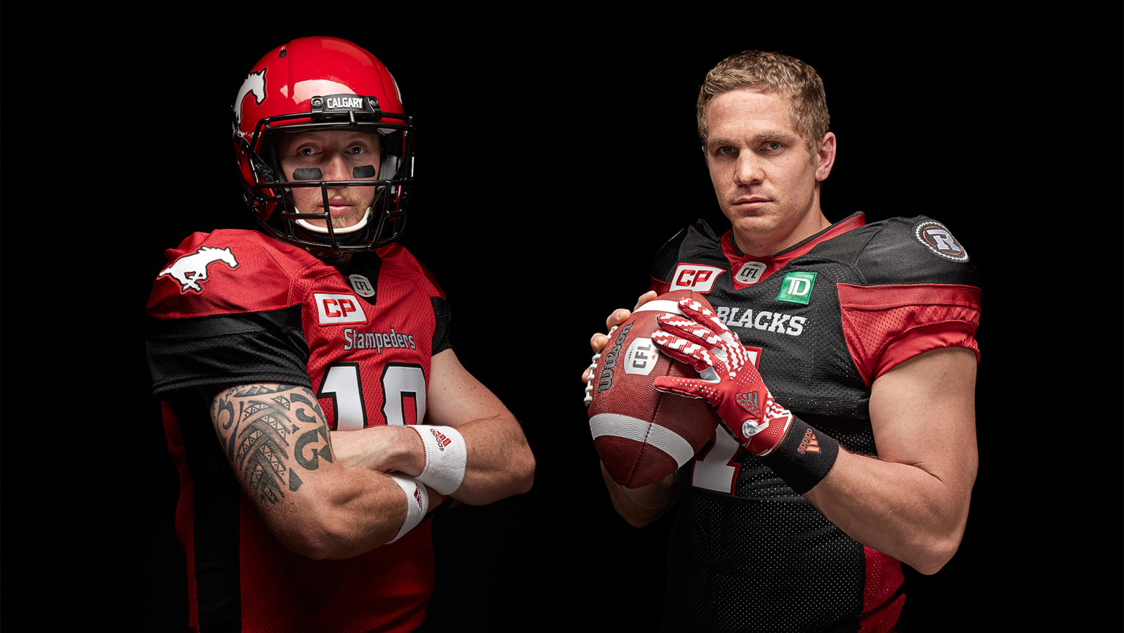 Redblacks Head West As Rivalry With Stamps Reaches A Fever Pitch Ottawa Redblacks