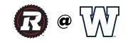 Winnipeg and Ottawa logos
