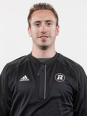 Headshot of Joey Swarbrick
