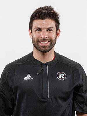 Headshot of Marcelo Cuenca