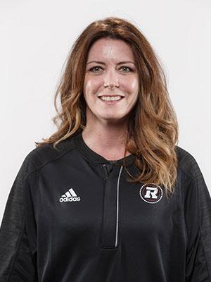 Headshot of Tracey Villeneuve