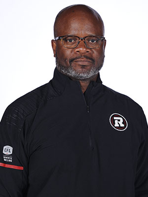 Headshot of Bob Dyce