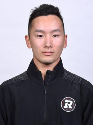 Headshot of Kengo Saeki