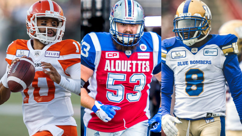 CFLFA19 Recap: Get to know the new recruits