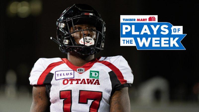 Ottawa REDBLACKS - Official site