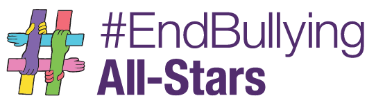 EndBullying All-Stars Logo