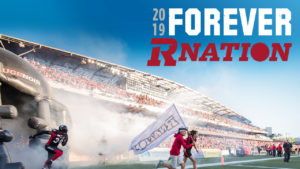 Forever RNation Season Seat Membership Available Now