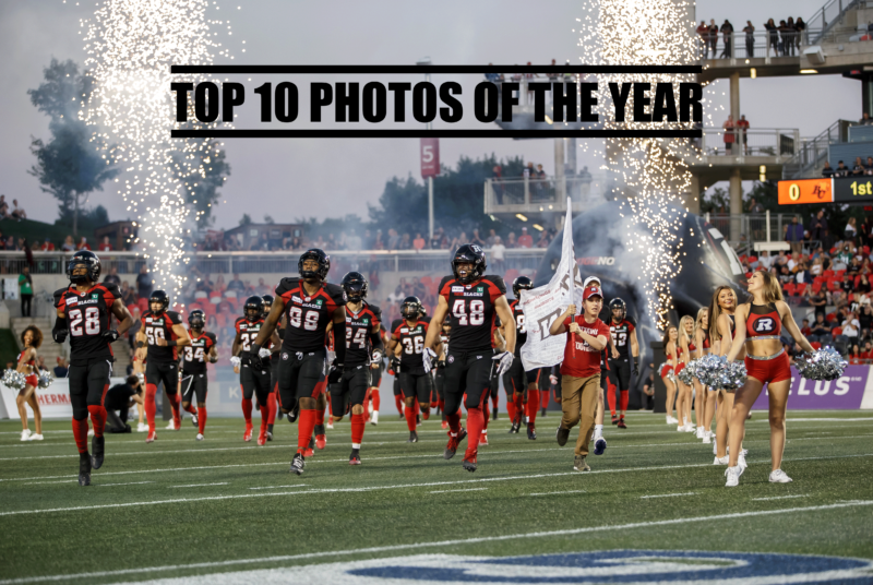 Top 10 Photos of the Year