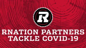 RNation Partners Tackle COVID-19
