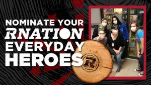 RNation Everyday Heroes
