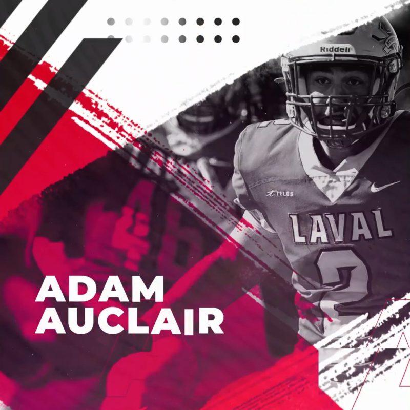 Inside RNation: Adam Auclair