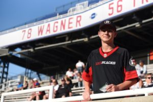 REDBLACKS Junior Reporter: My first year covering the team