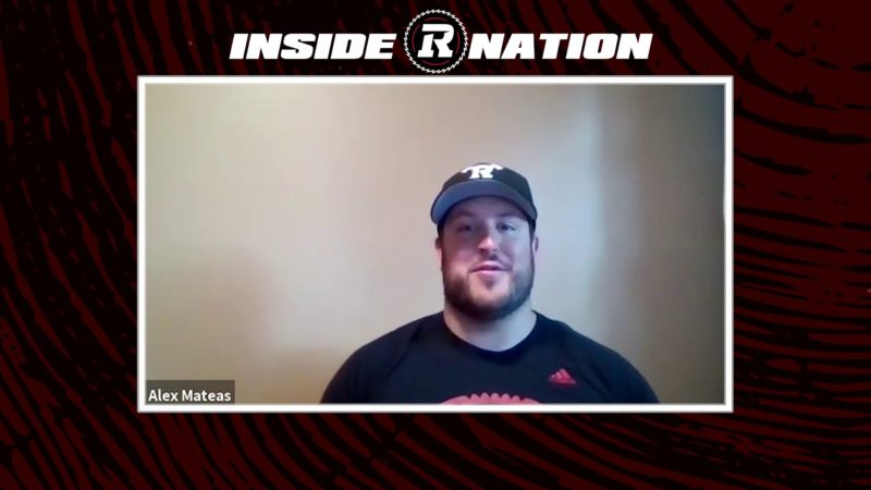 Inside RNation: Alex Mateas