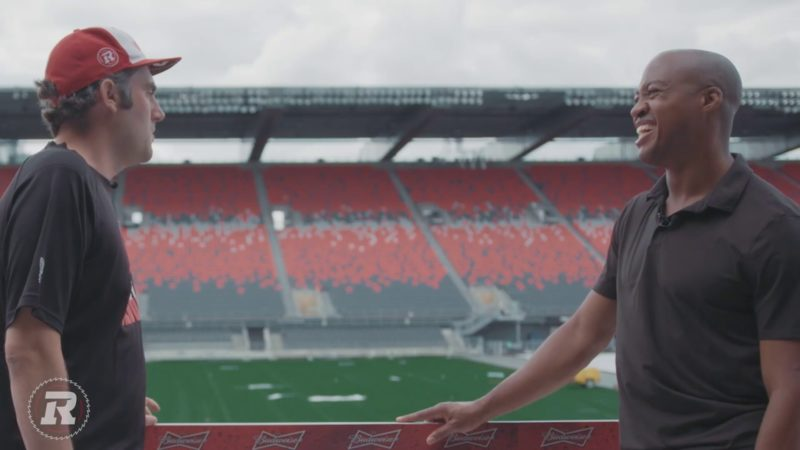 RNation Then & Now with Henry Burris
