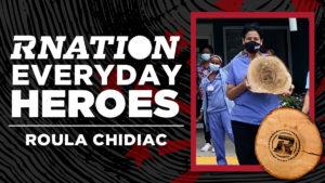 RNation Everyday Hero: Roula Chidiac