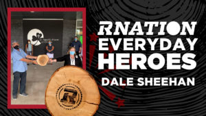 RNation Everyday Hero: Dale Sheehan