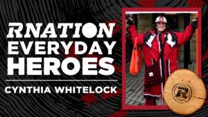 RNation Everyday Hero: Cynthia Whitelock