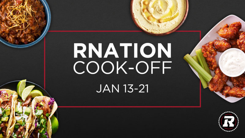 "RNation ""Virtual"" Cook-Off – Recap"