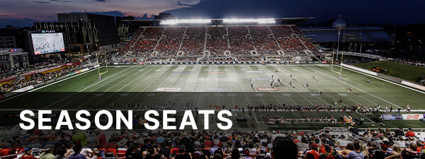 Image of Season-seat Membership