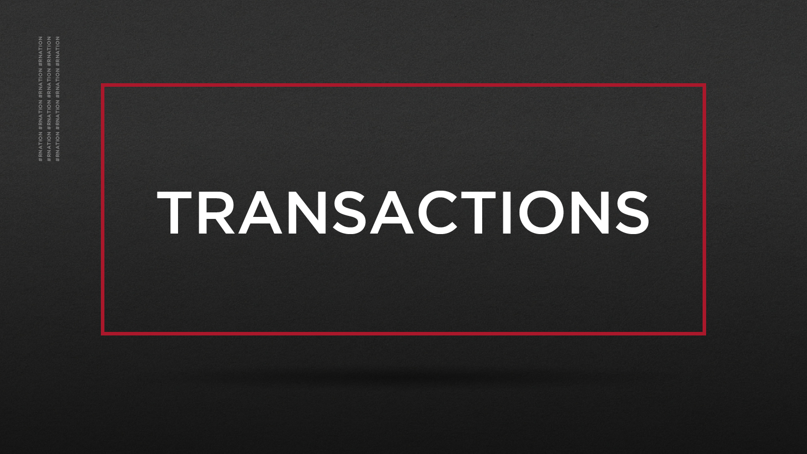 Redblacks Transactions: July 30, 2021