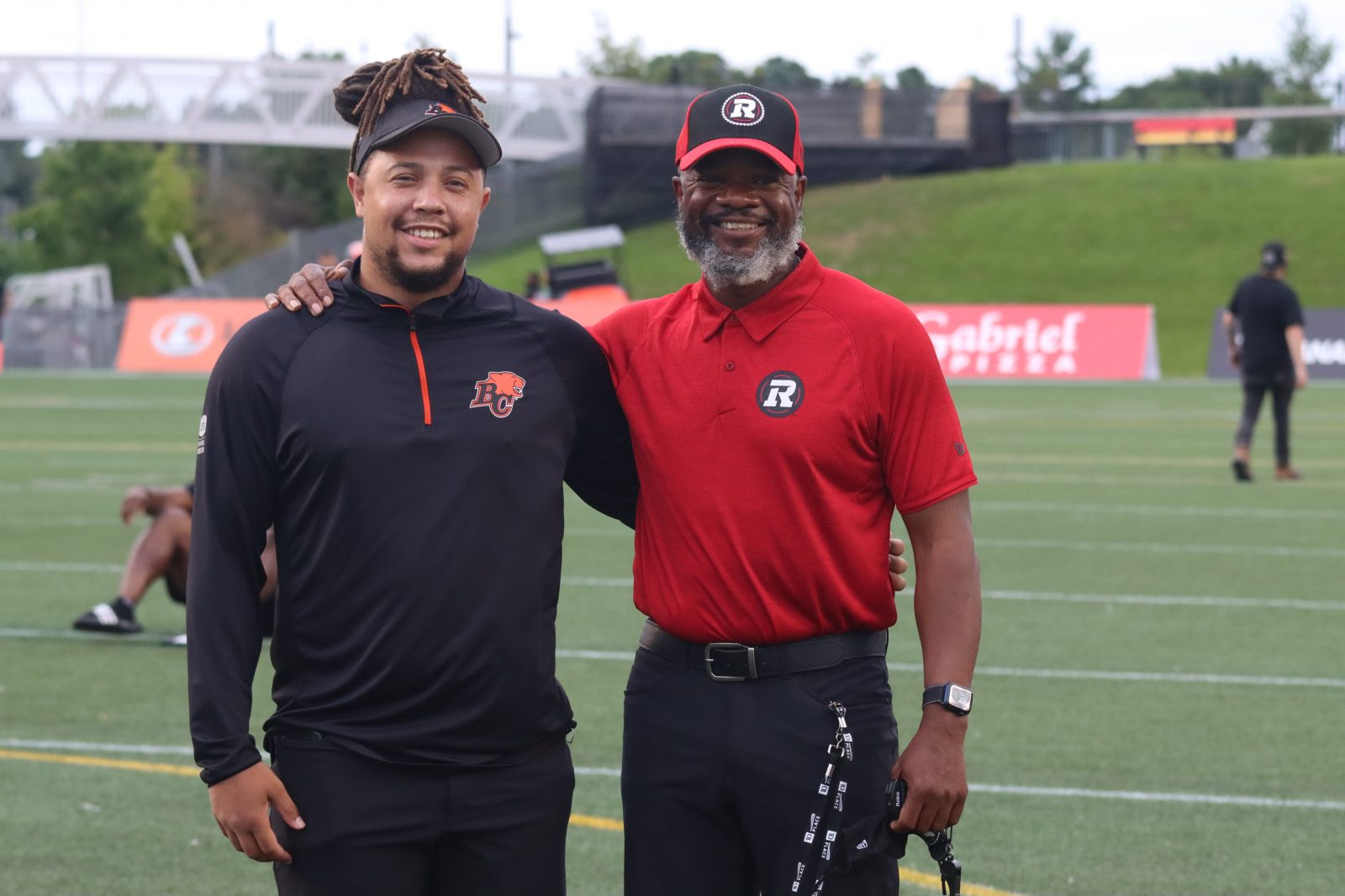 It's Another Family Affair For Coach Dyce Against The Lions
