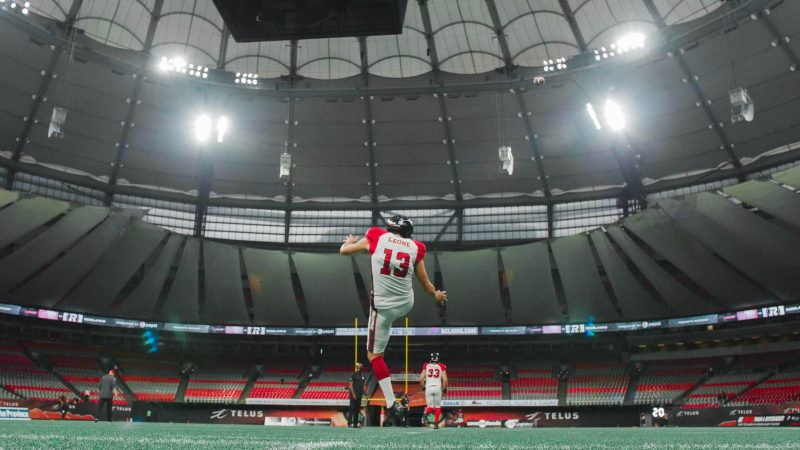 Redblacks Head Into 10-day Break After Loss To Lions